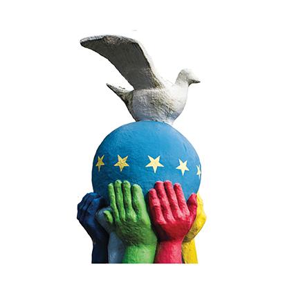 Europa solidaritat