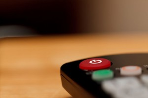 power-button-on-tv-remote