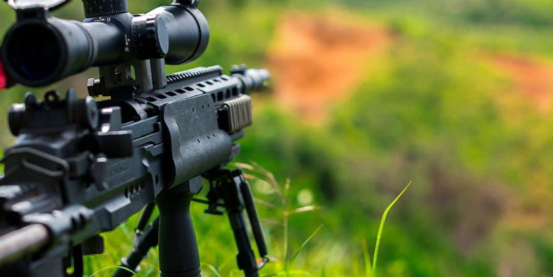 Armes a l'abast de tots