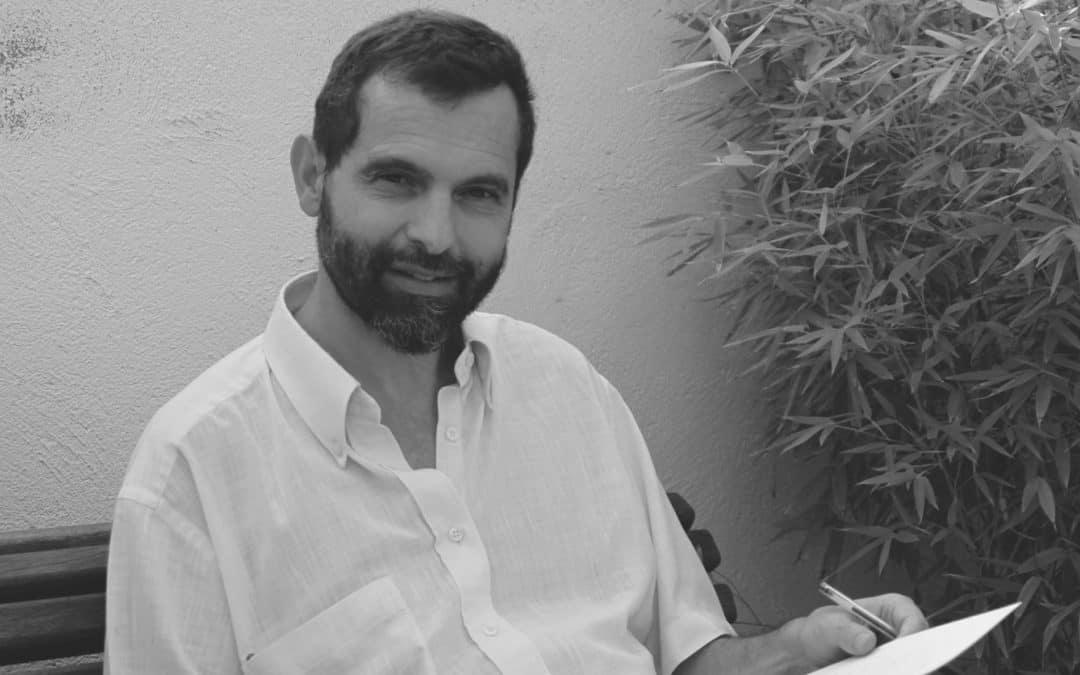 Entrevista a Xavier Melloni