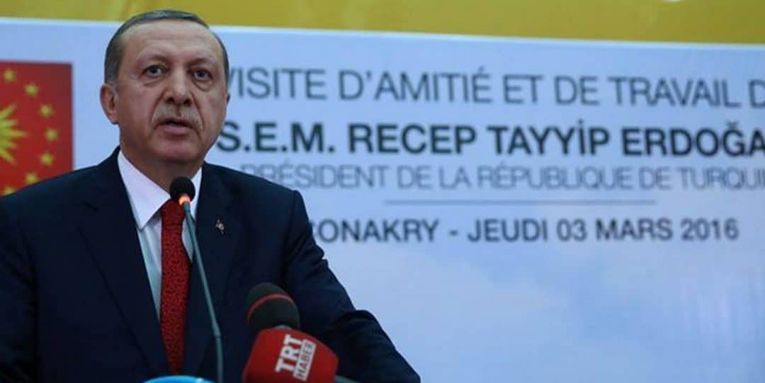 Turquía-Europa: riesgo de conflicto