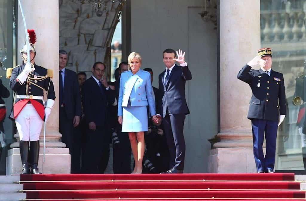 Macron, ¿Una revolución de la cultura política europea?