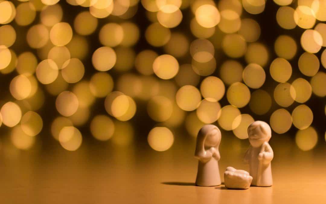 Nadal, vida i mort