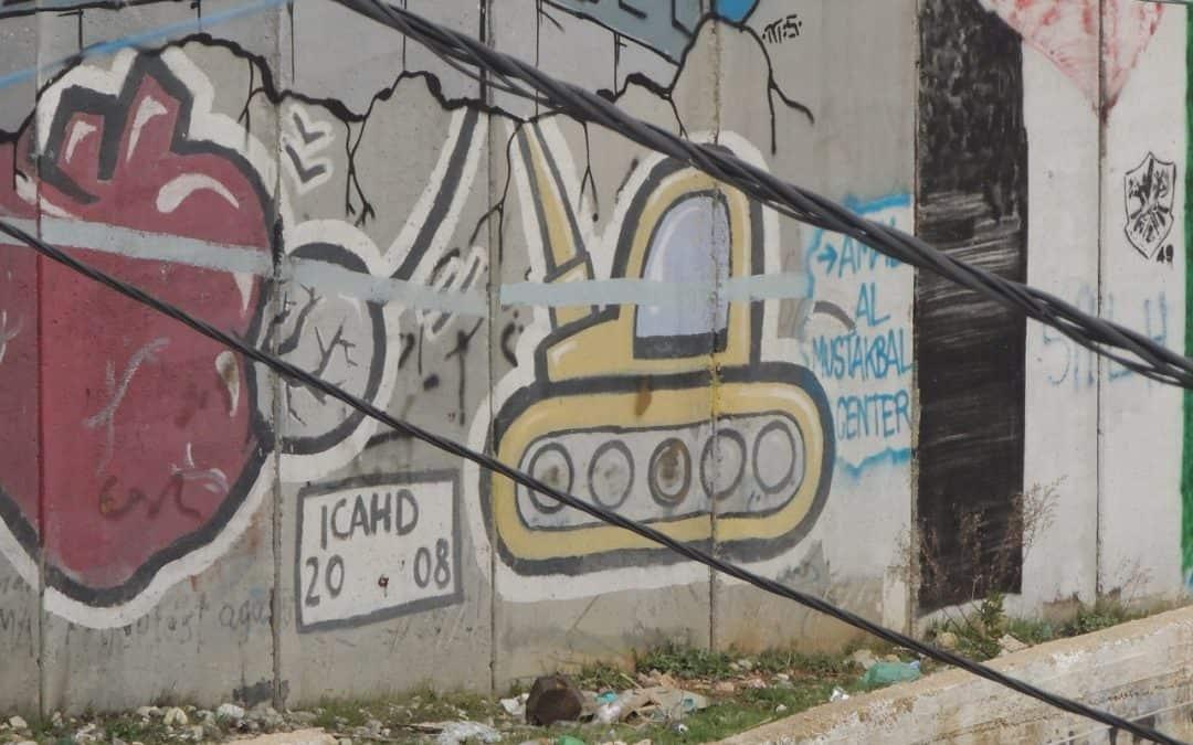 Mur Betlehem