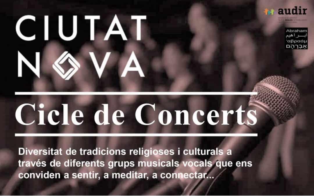 Cicle de Concerts