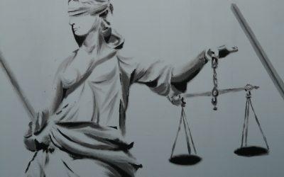 Més enllà de la justícia