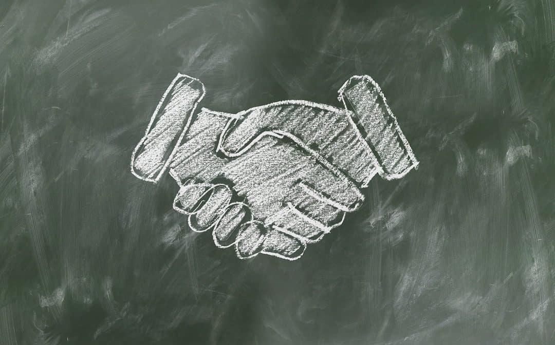 La cooperació com a camí