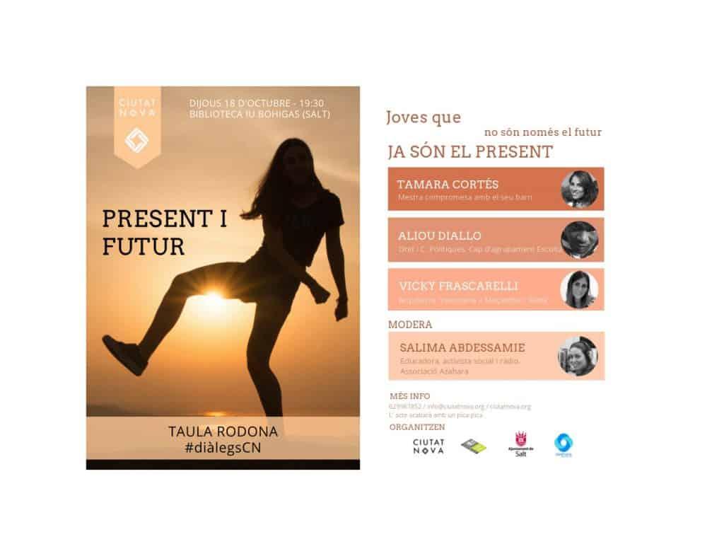 Taula Rodona: Present i Futur