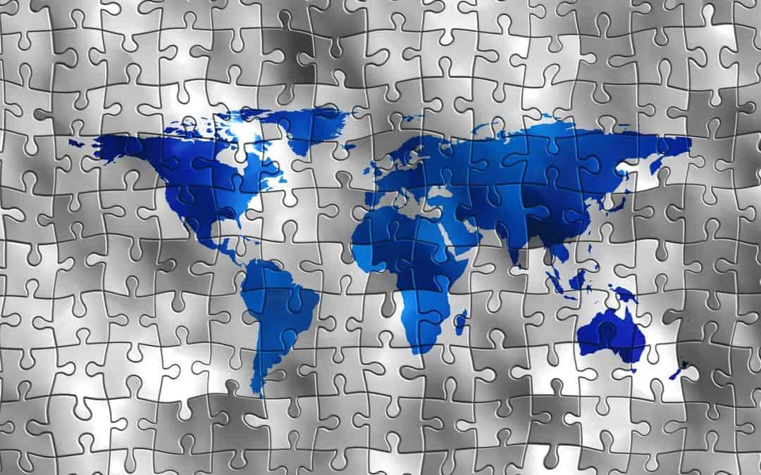 Món global, món unit?