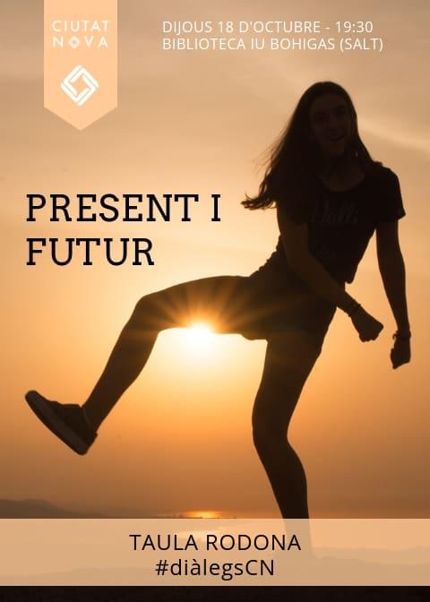 [presentación] Presente y futuro