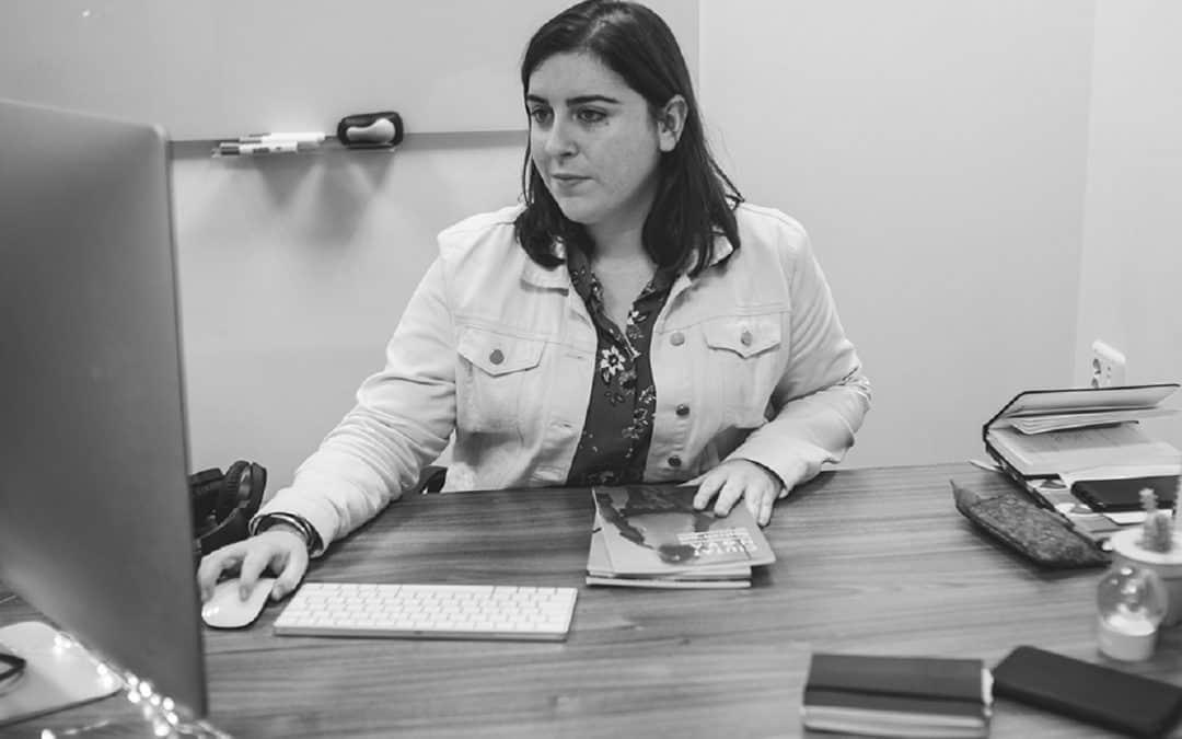 Núria Castelló: Vocació & Comunicació
