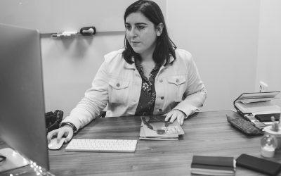 Núria Castelló: Vocación & Comunicación