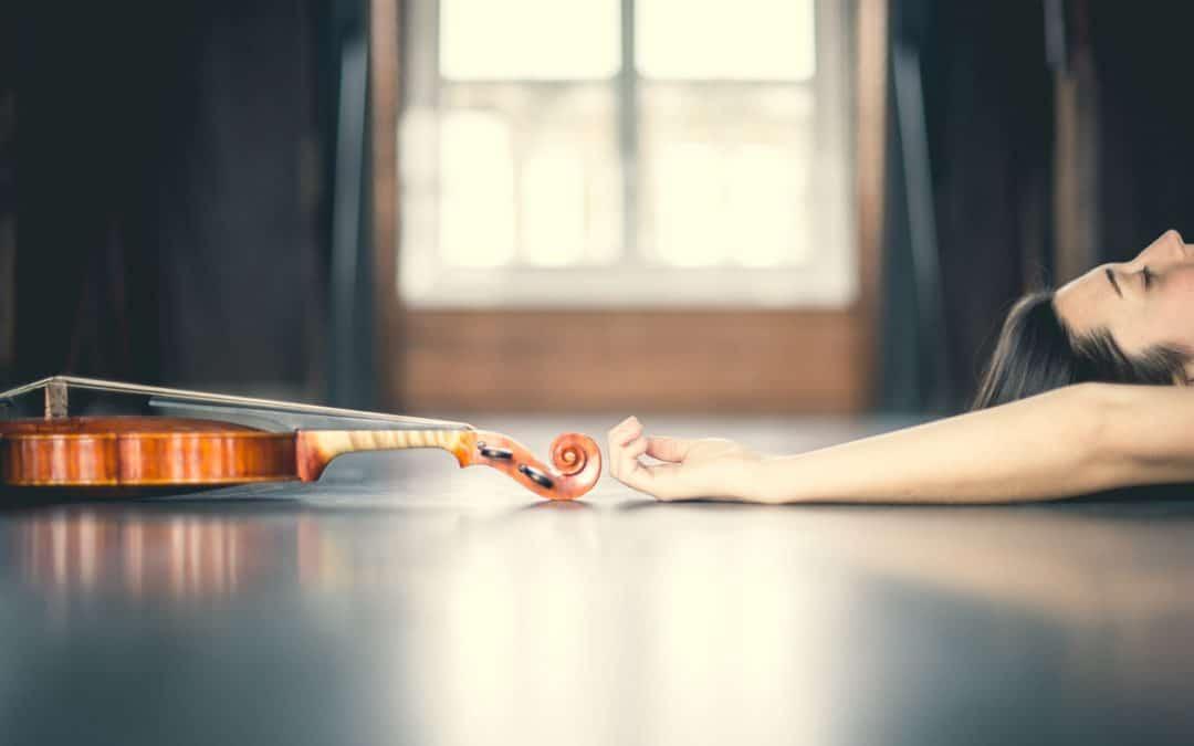La música, célula de transformación social