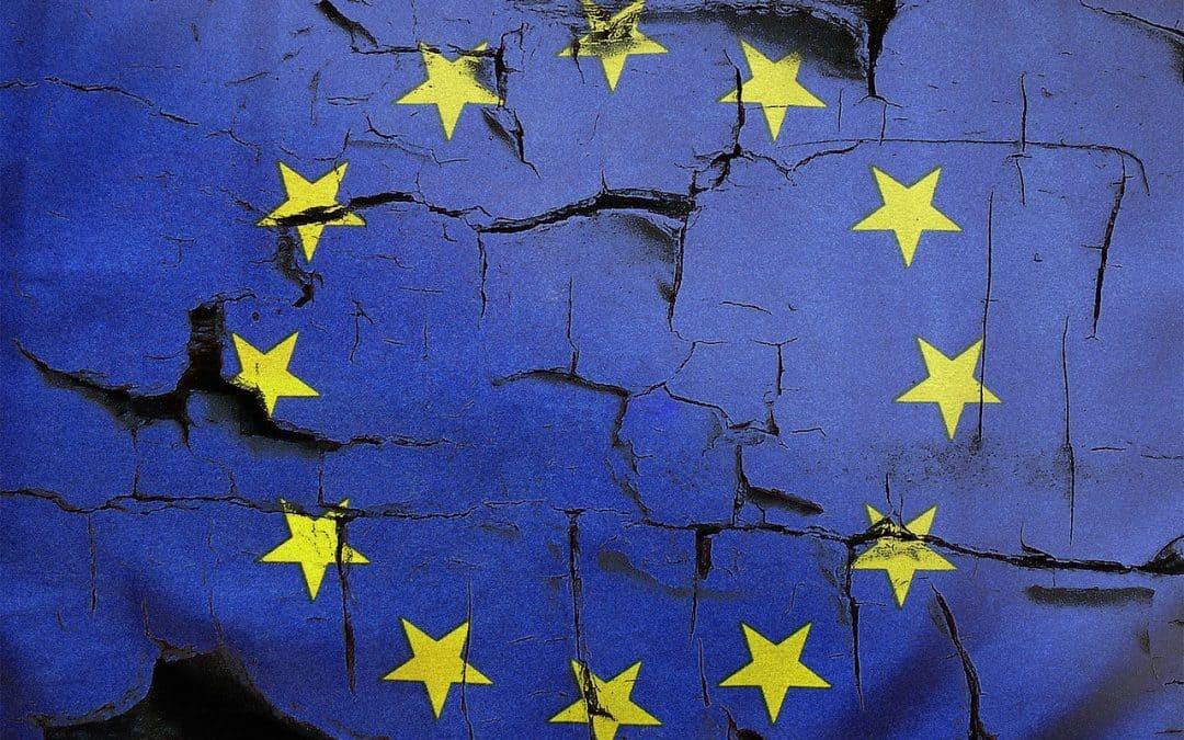 Ahora, Europa