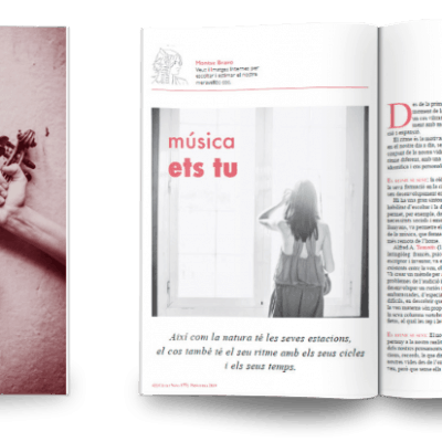 Revista Ciutat Nova