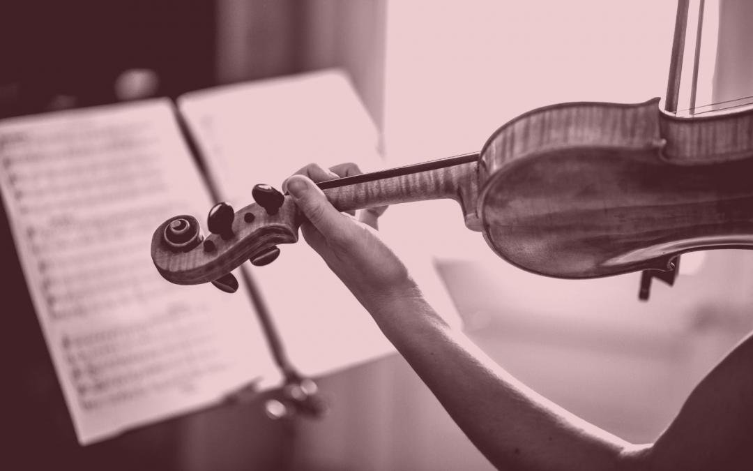 Encuentra tu música