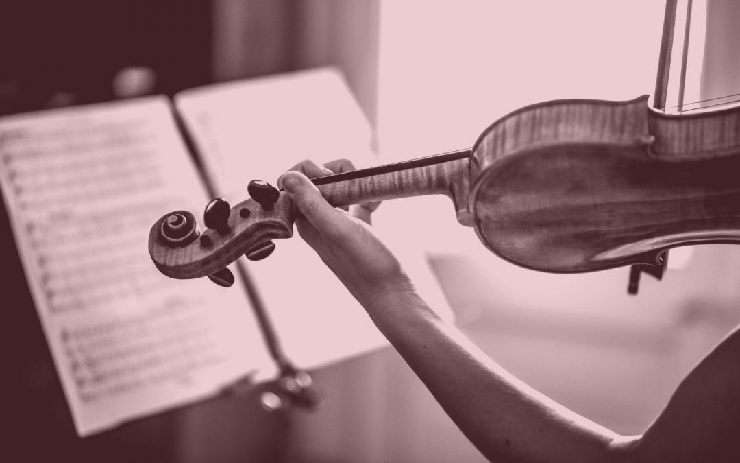 Troba la teva música