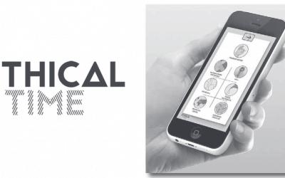 Es llança Ethical Time, la primera plataforma de roba sostenible