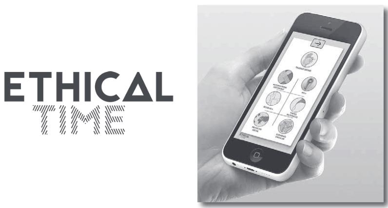 Se lanza Ethical Time, la primera plataforma de ropa sostenible