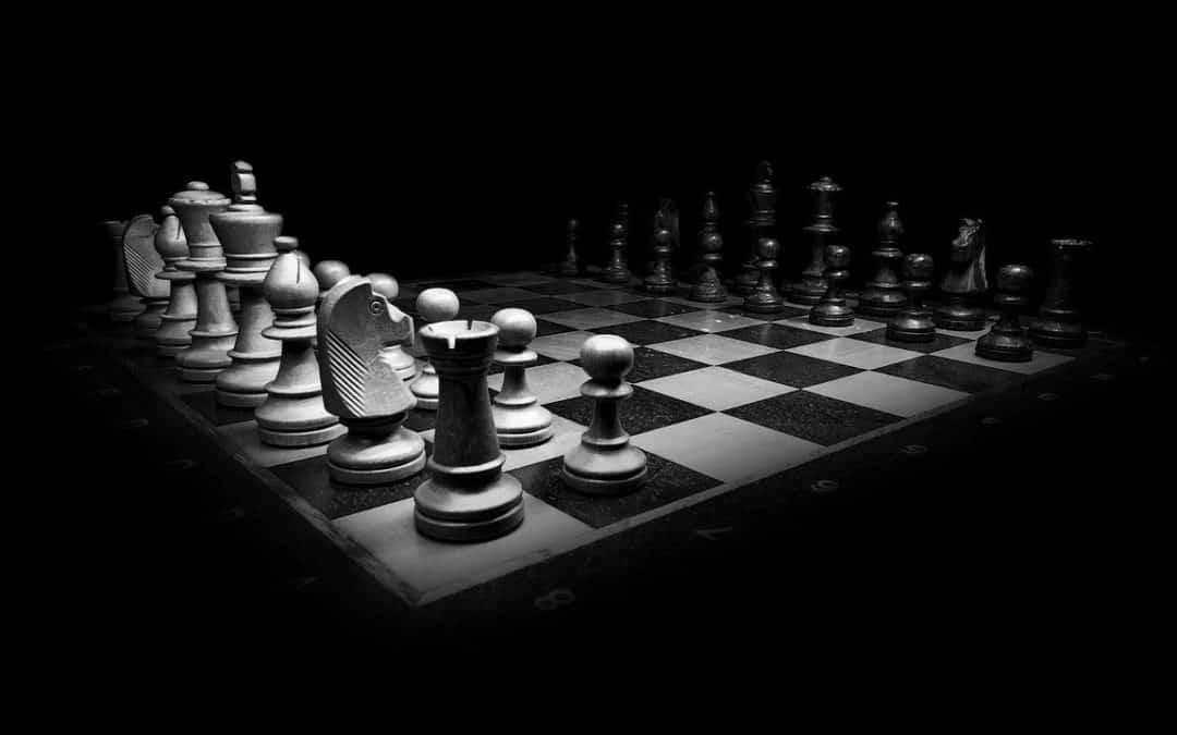 Polarització: entre contrast i contradicció