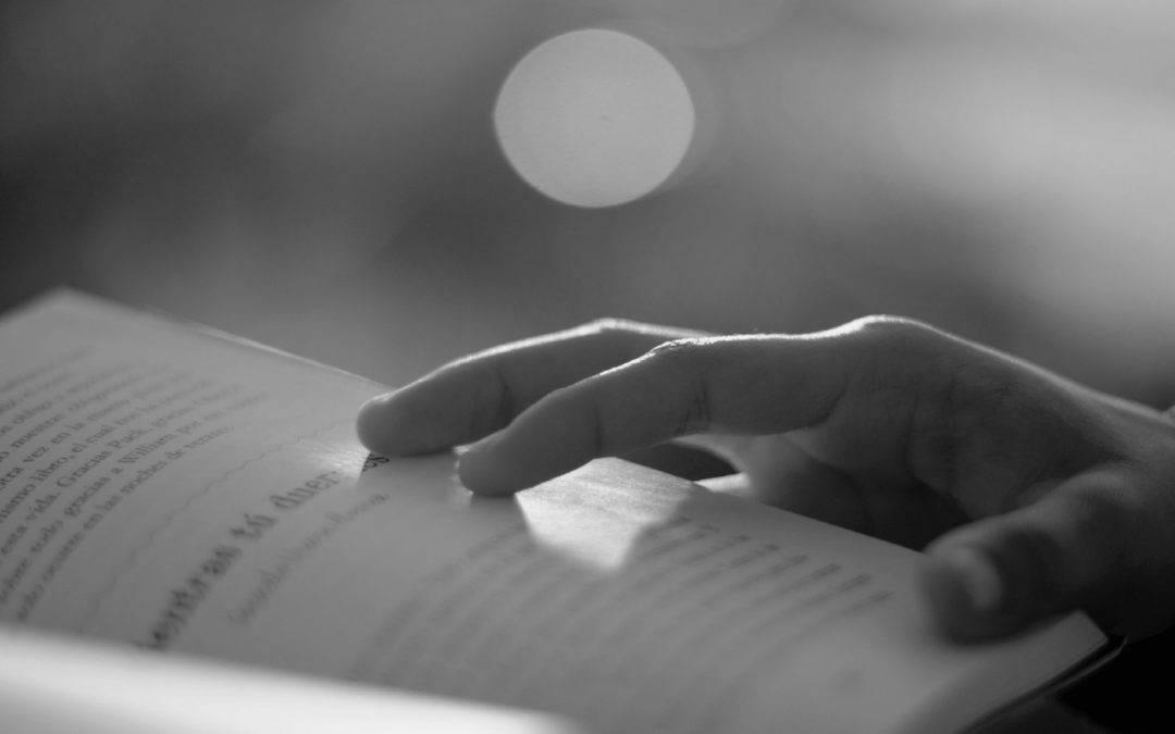 Historias, cuentos, storytelling… ¡Vida!