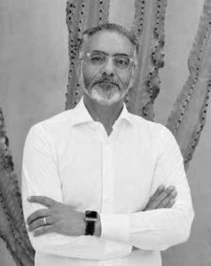 Fadi Chehade