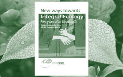 Noves vies cap a una ecologia integral