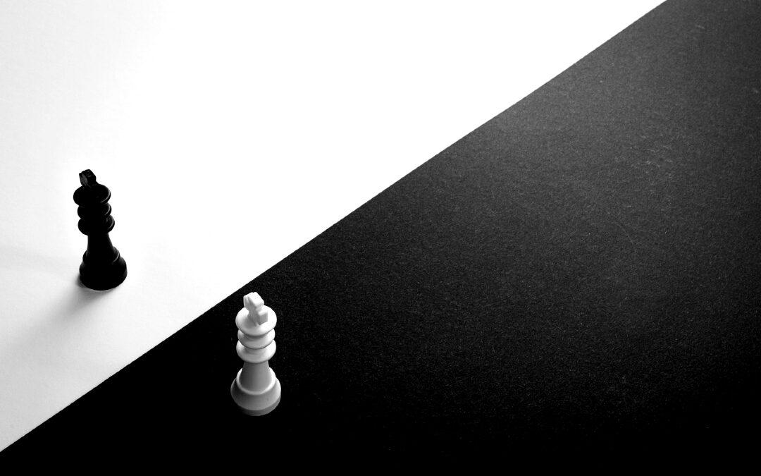 Cómo afrontar la polarización y los conflictos