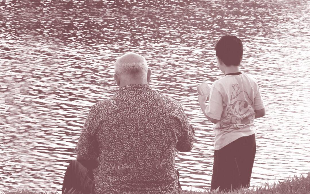 Buen trato y envejecimiento
